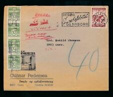 Business, Industry, Careers Used Postage Due European Stamps