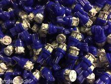 (3) Blau 8V-LED Keilabsatz Base Lampen/KA-5700 5500 6100 9100/KT-5500 6500 7500 6550