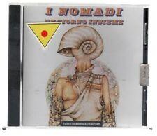 I NOMADI UN GIORNO INSIEME CD F. C. SIGILLATO!!!