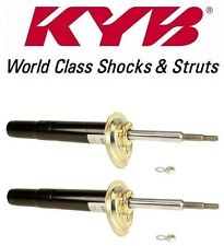 NEW BMW 540i 1997-2003 Set of 2 Struts Assembly KYB 335600
