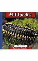 Millipedes by Schaffer, Donna-ExLibrary