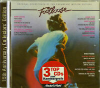 CD - Various - Footloose (Original Picture Soundtrack) - #A3062 - Soundtrack