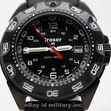 TRASER H3 TORNADO PRO TACTICAL MEN'S WATCH 105476 NEW INTERNATIONAL SHIPPING