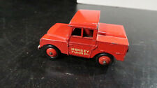 Dinky No 255 Mersey Land Rover Tunnel Police