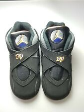 save off 15256 ceb5e JORDAN 8 RETRO TD TODDLER 7C MICHAEL JORDAN 305360 043 CHILD SHOES PHNX  SUNS NEW