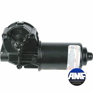New Windshield Wiper Motor for Mercury Mountaineer Lincoln Navigator - WPM2036