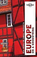 Europa en un Shoestring por Lonely Planet, Tom Masters, Nicola Williams, Mark..