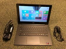 """Dell 3135 Inspiron Touch-Screen 3000 Series 500gb HD 4gb Webcam Laptop 11.6"""" #1"""