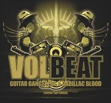 Guitar Gangsters & Cadillac Blood (Ltd.) von Volbeat (2013)