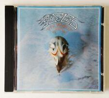 THE EAGLES THEIR GREATEST HITS ORIGINAL CD - EXCELLENT USED - 253-017 - GERMANY