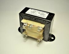 Signal Transformer 241-6-10 115V Primary with Center Tap 3 Amp Output