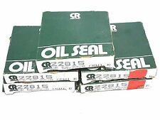 5 NEW CHICAGO RAWHIDE 22815 OIL SEALS CR 58 X 72 X 8 CRW1