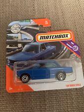 Matchbox 2020 '69 BMW 2002