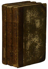 Great Expectations CHARLES DICKENS ~ First Edition 2nd Impression 1861 3 Volumes