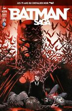 BATMAN SAGA 27B VARIANT RARE