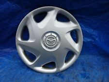 "03 04 Mazda 6 16"" Hubcap Wheel Cover OEM Part # GK2A37170  # 56549"