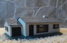 Faller   2258    (Spur N)   Ranch (Bungalow) - fertig gebaut
