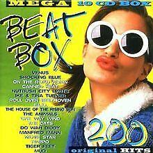 Mega Beat Box von Various | CD | Zustand gut