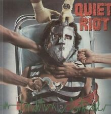 *NEW* CD Album Quiet Riot - Condition Critical  (Mini LP Style Card Case)