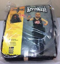VTG WCW Halloween Costume Kevin Nash Wrestling 1999 WWF WWE NWO ECW