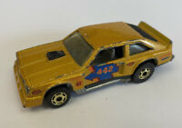 1978 Hotwheels Flat Out 442, Very Rare! Loose!