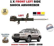 per SUBARU FORESTER 2003-2008 NUOVO 1 x lato sinistro anteriore passeggero