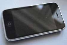 Apple iPhone 3GS - 16GB - Black (O2 + TESCO) A1303 (GSM)