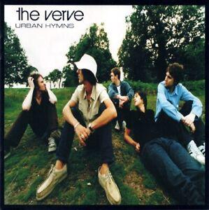 THE VERVE - Urban Hymns ~ CD Album ~ GC ~ FREE POST!