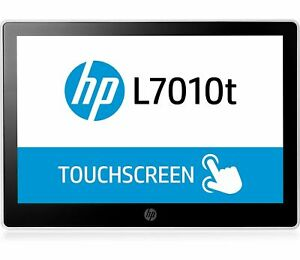 """NEW HP L7010t 10.1"""" LED LCD TouchScreen Monitor - T6N30A8#ABA"""