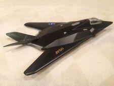 "New 8.5"" F-117A Night Hawk Military Collector Diecast Model Toy USAF"