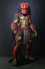 Custom Predator Big Red Samurai Batman Dead End 1/4 18 inch + custom stand