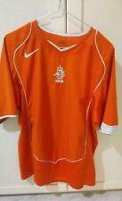 maglia olanda L usata shirt holland