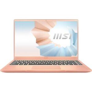 MSI Modern 14 B11MO-609 14  Rugged Notebook - Full HD - 1920 x 1080 - Intel Core