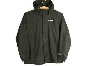 COLUMBIA omni-tech Men's Jacket Size XL