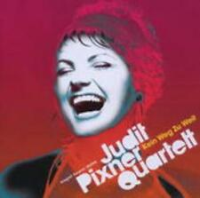 Pixner,Judit Quartett - Kein Weg zu Weit /1
