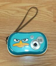 Disney Pix Click 1.3 Mega Pixel Disney Digital Imaging Camera w/ Wrist Strap