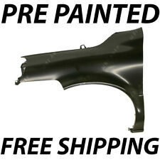 NEW Painted To Match- Drivers Front Left LH Fender For 2005-2009 Chevy Uplander