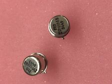 ZVP0106B P CHANNEL ENHANCEMENT MODE DMOS FET METAL CAN