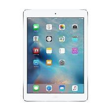 Apple iPad Air 1. Gen. 16GB, WLAN + Cellular (Entsperrt), 24,64 cm, (9,7 Zoll) - Silber