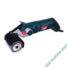 Satinadora 420 W Satinadora con brazo ajustable de 0 - 45° y mecanismo pa 806145