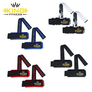 Weight Lifting Training Gym Straps Hand Bar Wrist Support Gloves Wraps