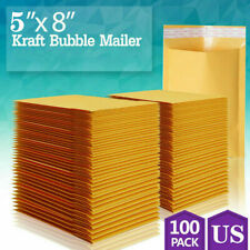 Kraft Bubble Mailers Padded Envelopes Protective Packaging Bubble