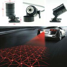 Car Anti Rear-End Phantom Pattern Lamp Crash Caution Fog Driving Laser Beam LAMP