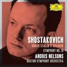 CD musicali sinfonici classici e lirici boston