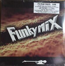FUNKYMIX 108 LP SEAN KINGSTON TIMBALAND THE ALIANCE NEW