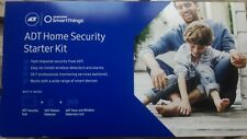 Samsung SmartThings ADT Home Security Starter Kit New In Box