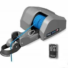 Trac Deckboat 35 Autodeploy Electric Anchor Winch w/Wireless Remote T10219-35AD