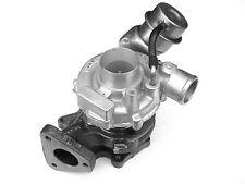 Turbocharger VW T4 Transporter 1.9 TD 50kw ABL 028145701L 454064 + Gasket kit