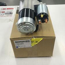 HOLDEN LS1 5.7 L V8 STARTER MOTOR VT / VX / VY /  WH / WK /  Genuine GM