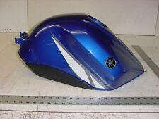 YAMAHA Gas Fuel Tank R6 R6S Blue